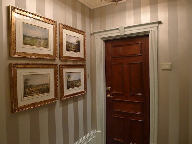 Savoy ... & Savoy Doors - Sanfranciscolife