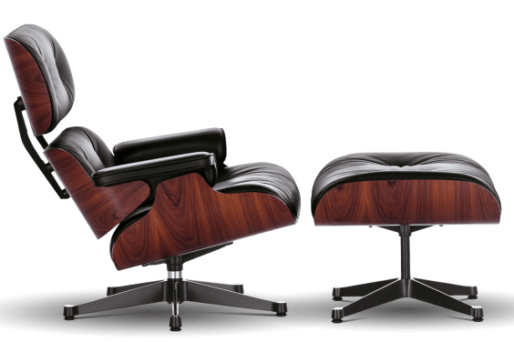 7 Iconic Pieces Of Furniture That Every Design Lover - Eames Chair London