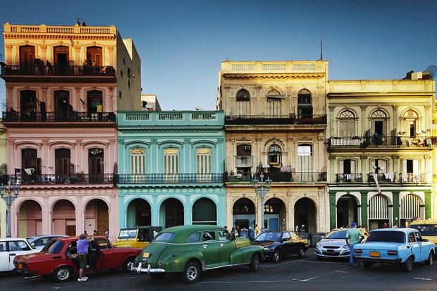 Travel Wishlist: Cuba