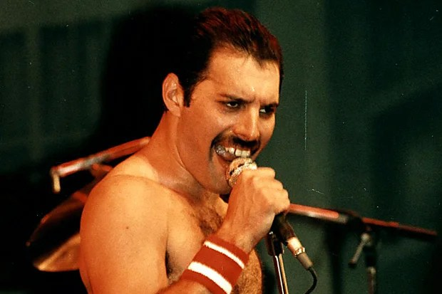 Hd Good Afternoon Wallpaper Freddie Mercury S Plaque Vanishes From Kensal Green
