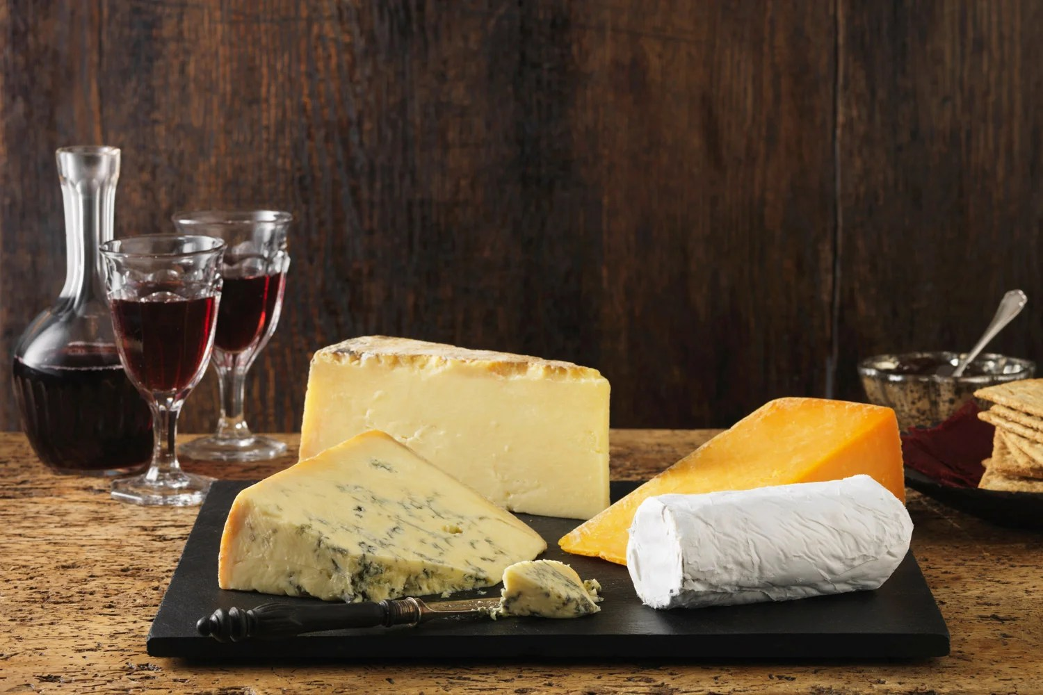 How To Pair Wine With Cheese It S All About Salt And Acidity London Evening Standard