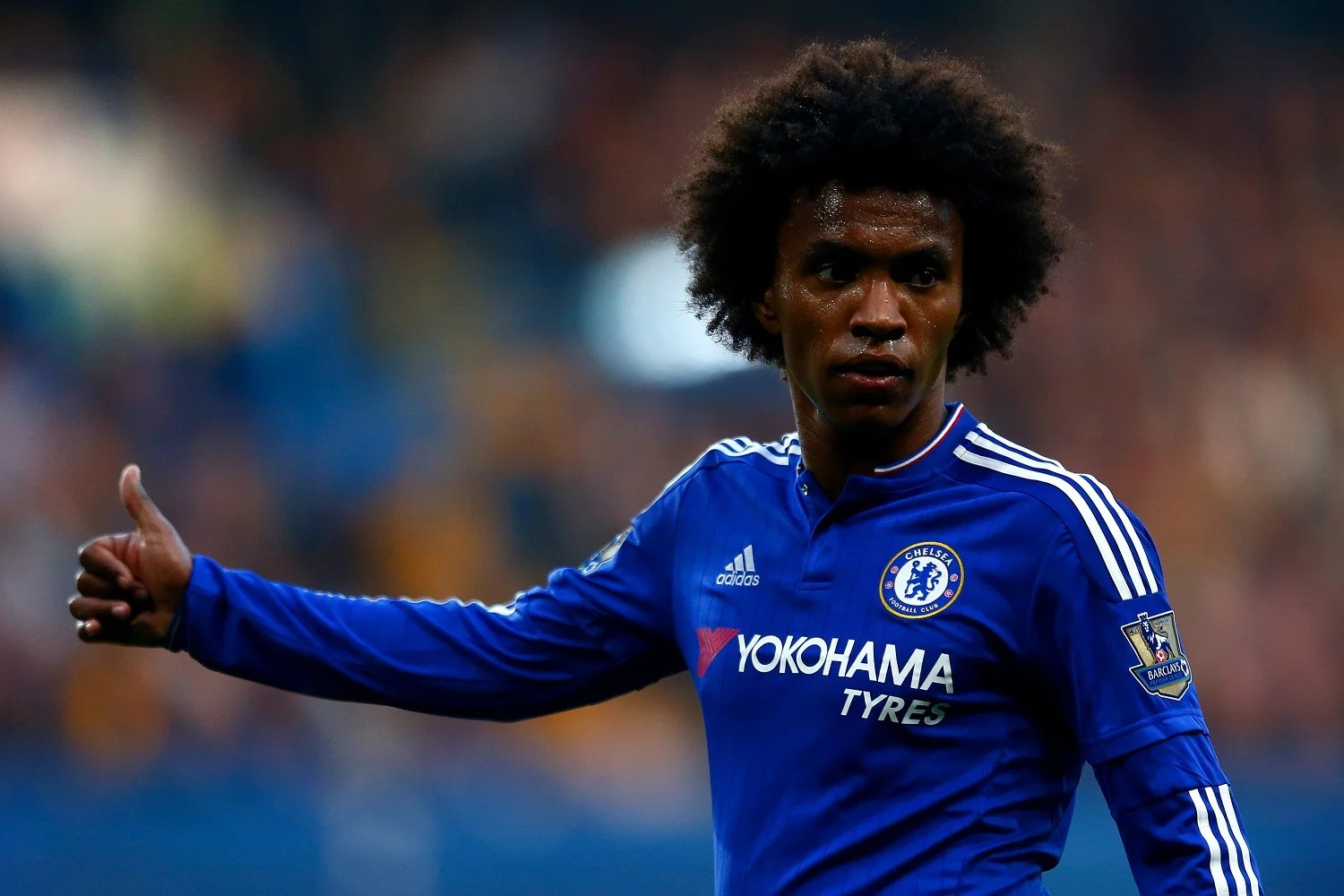 Arsenal Live Wallpaper Hd Willian And Chelsea Open Talks Over New 163 100k A Week Deal