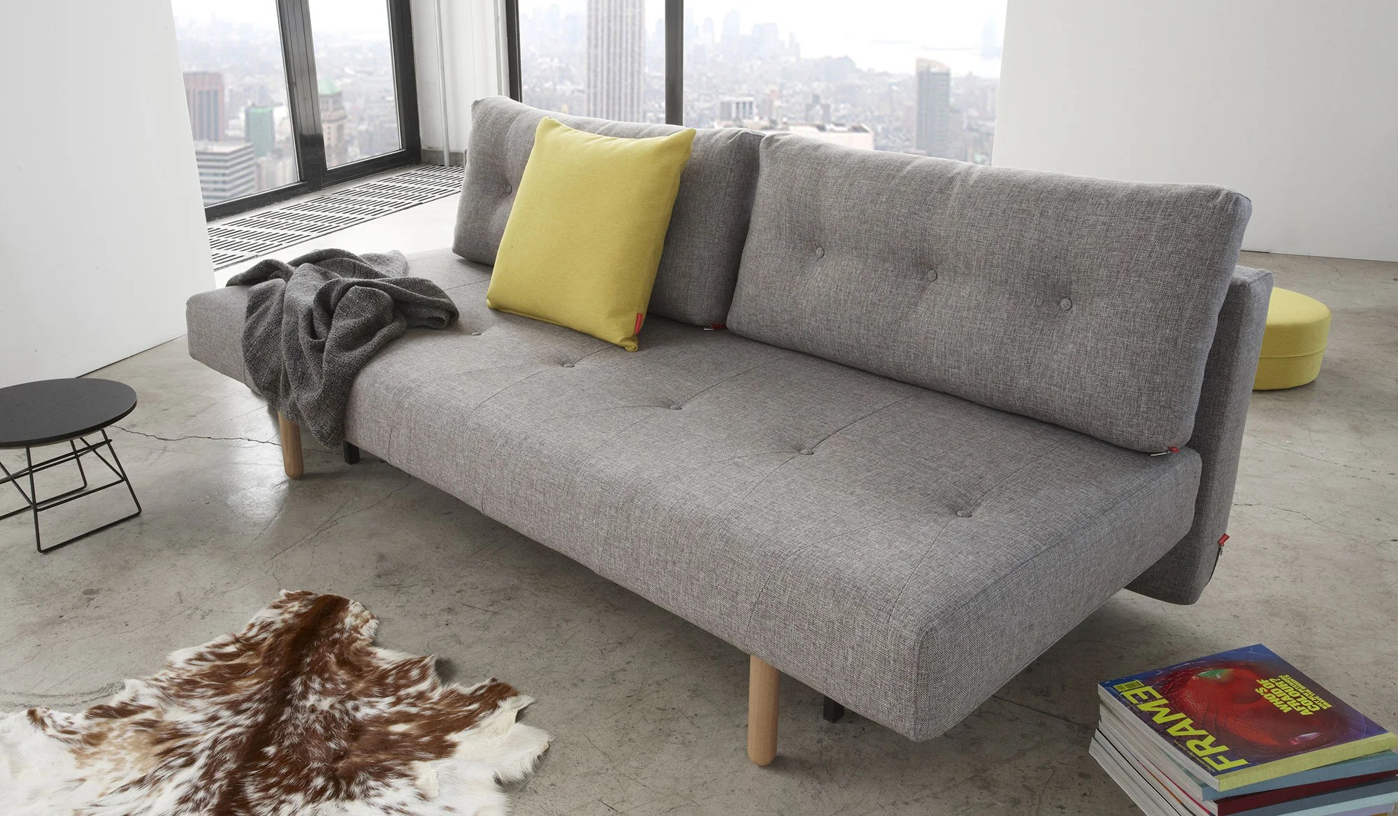 Per Weiss Sofa Bed Uk 10 Off Chic Scandi Style Sofa London Evening Standard