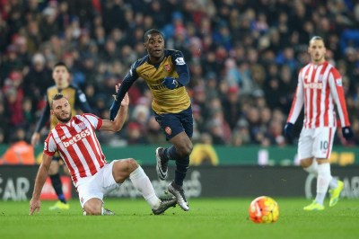 Player Ratings: Stoke City vs Arsenal | London Evening Standard