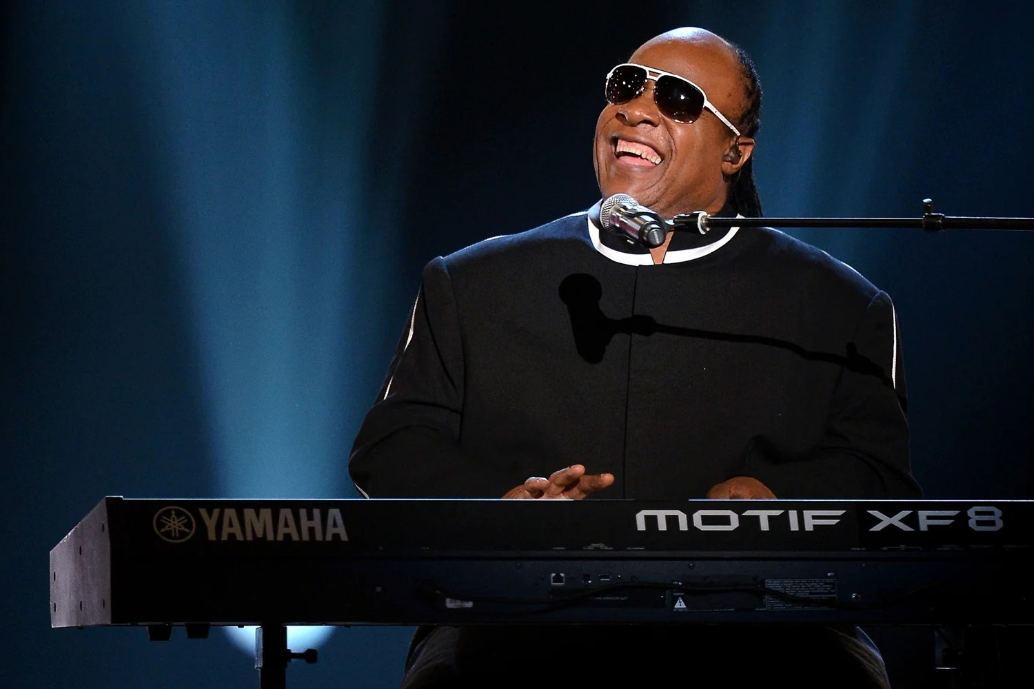 Stewie Hd Wallpaper Stevie Wonder To Perform Songs In The Key Of Life At Hyde