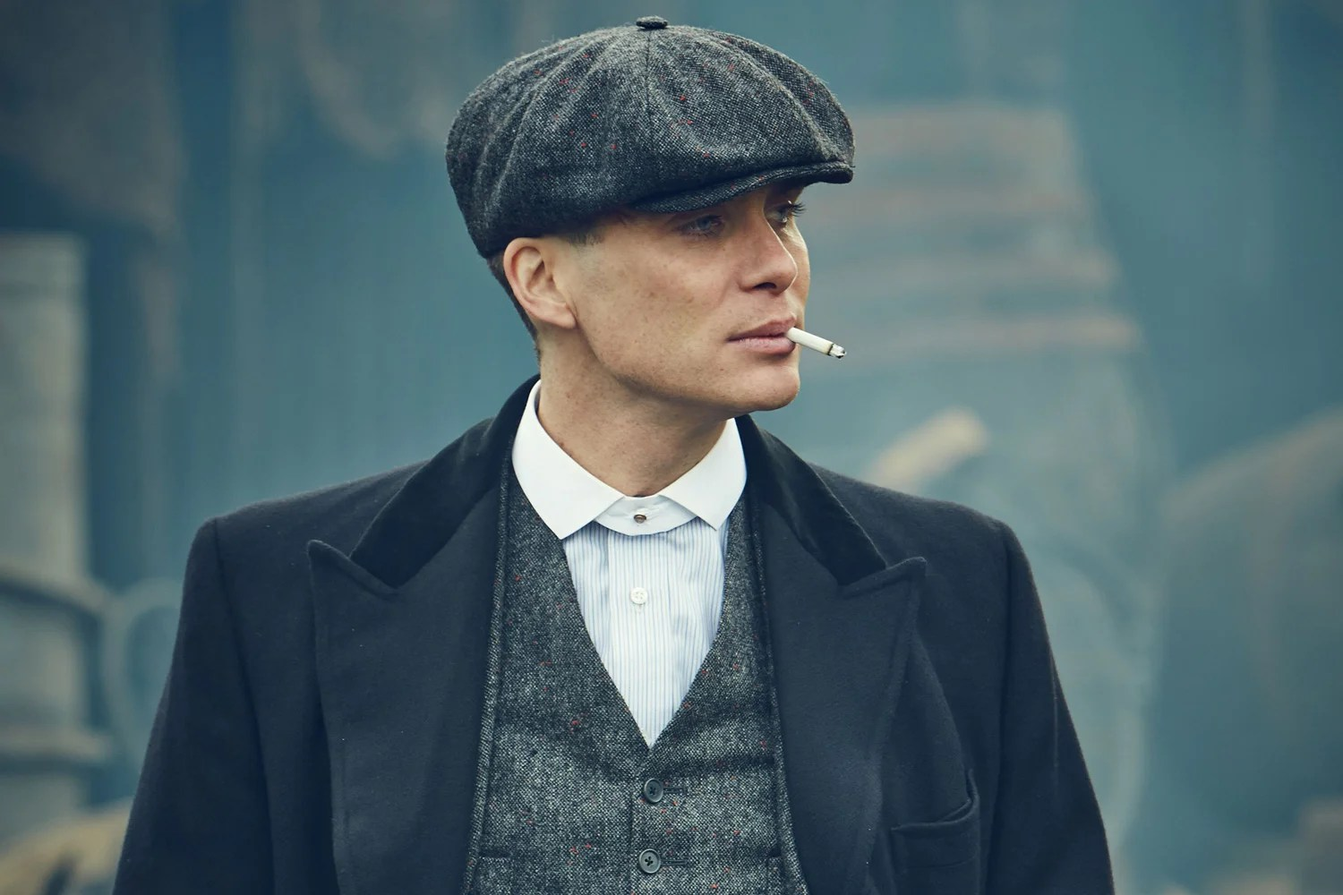 Cigarette Wallpaper Hd Peaky Blinders Season 3 A Mystery Wedding New Cast And