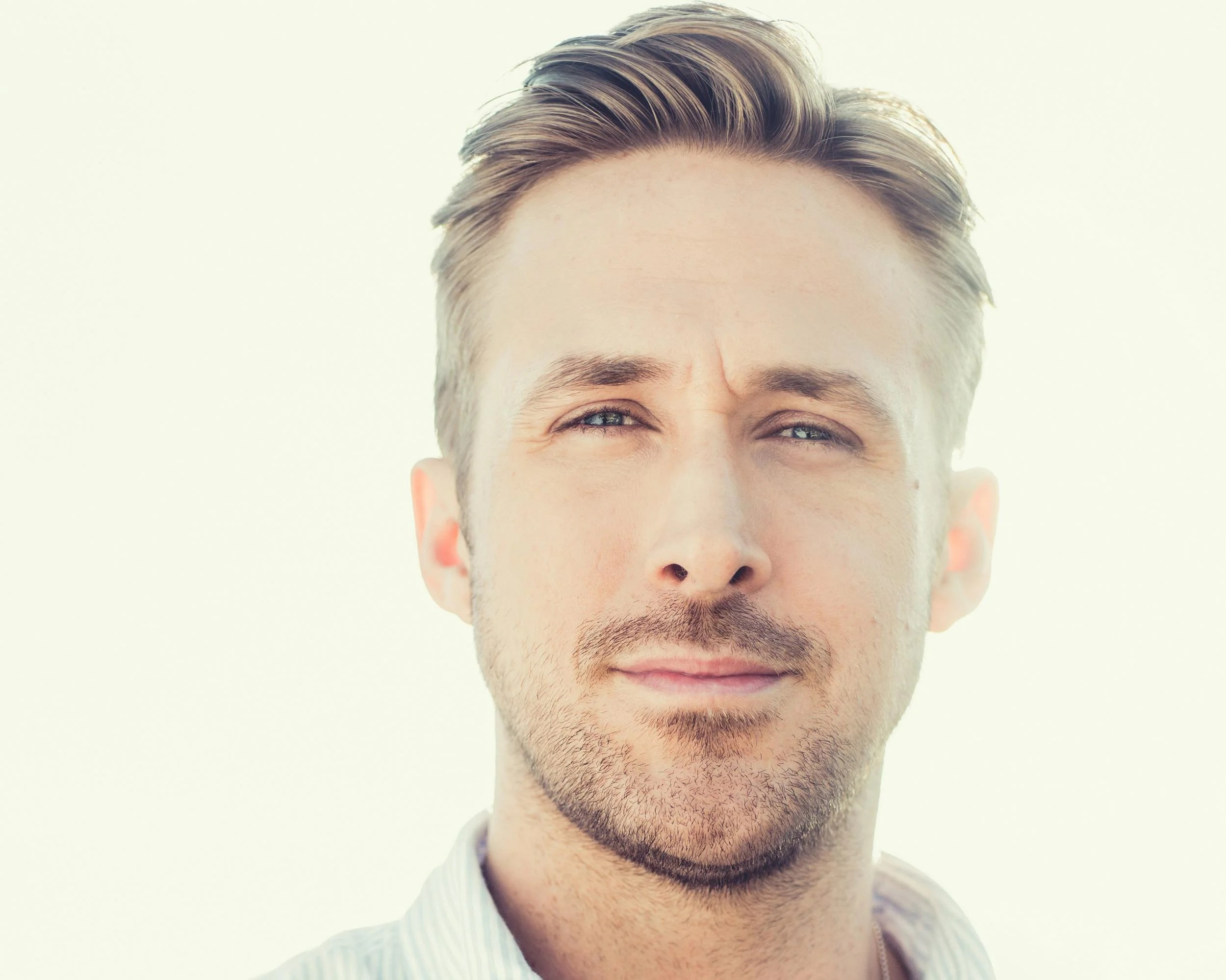 Good Evening Hd Wallpaper Ryan Gosling Women Are Better Than Men They Are