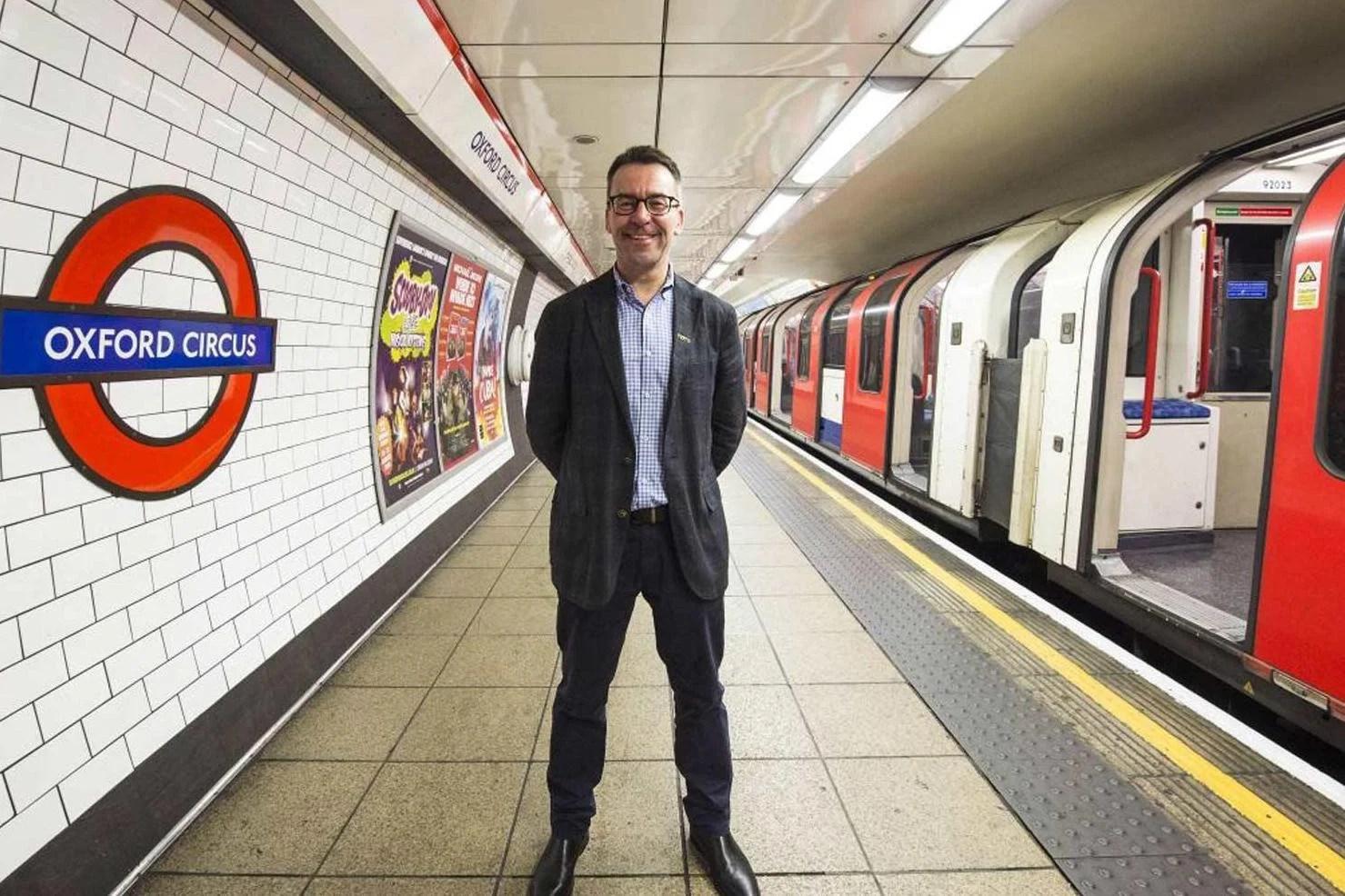 Night Tube Service Tfl Says 200000 Passengers Will Use