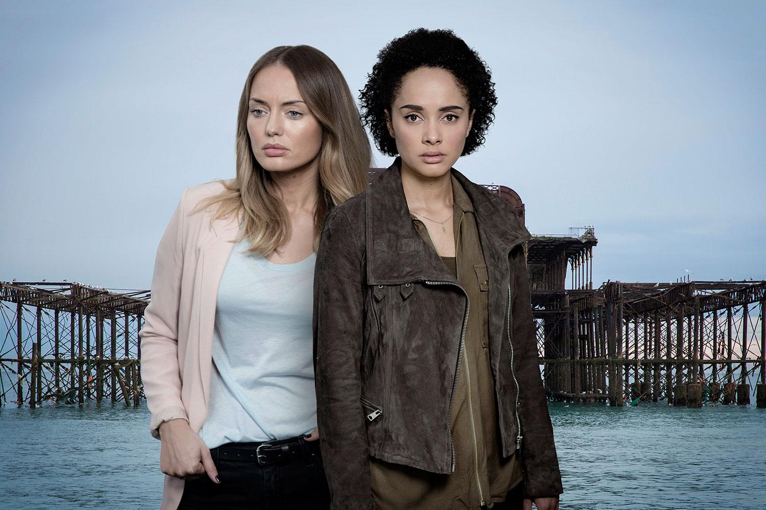 The Level ITV cast, locations, and 5 things you need to know about