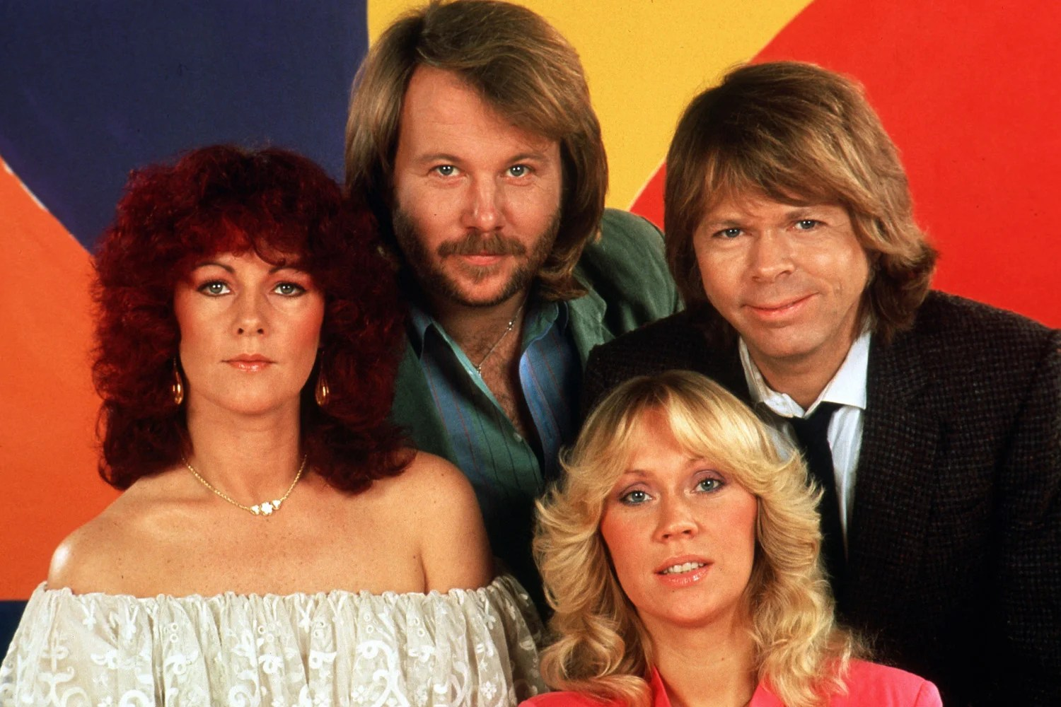 Abba Band Abba Reuniting After 30 Years For A 39groundbreaking