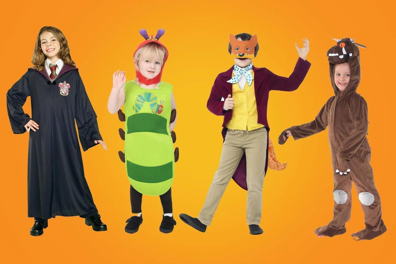 World Book Day Costumes And Ideas 2018 The Best Fancy