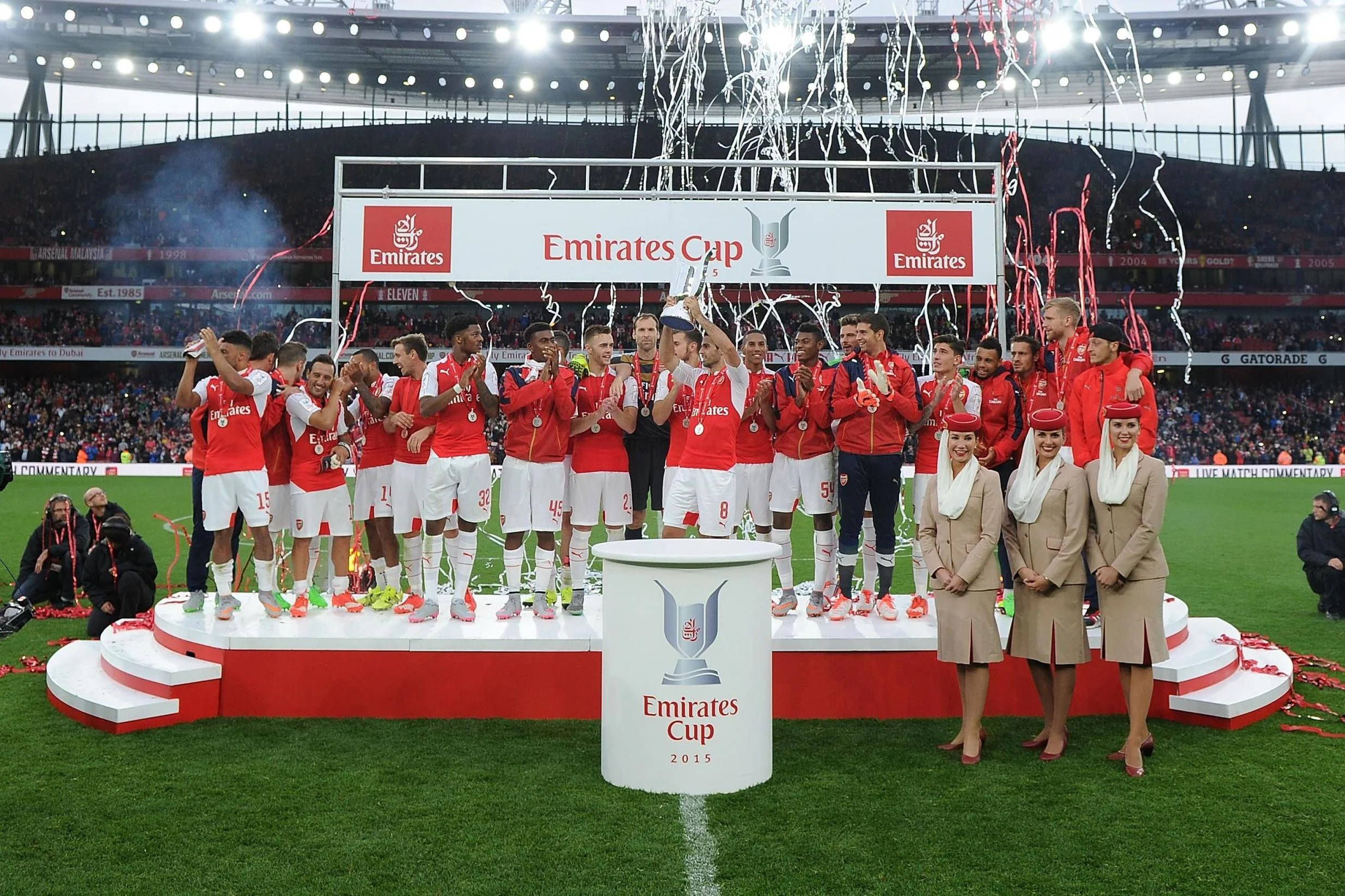 Family Pizza Leipzig Arsenal News Gunners Line Up Benfica For Emirates Cup As