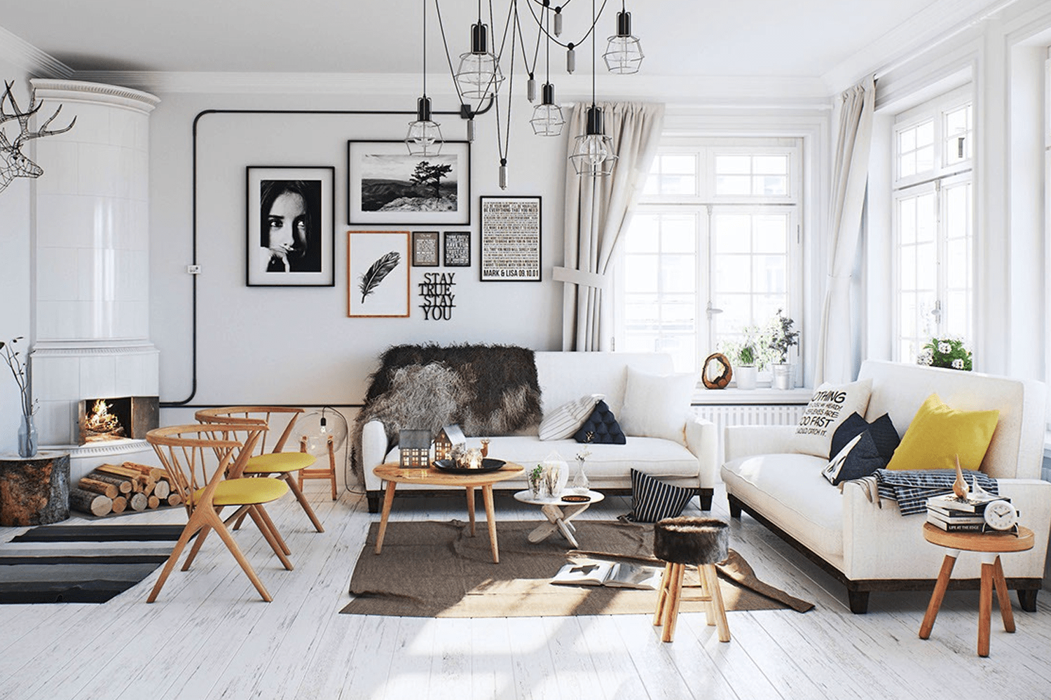 Interiør Instagram The Best Instagram Accounts For Scandi Design Lovers London