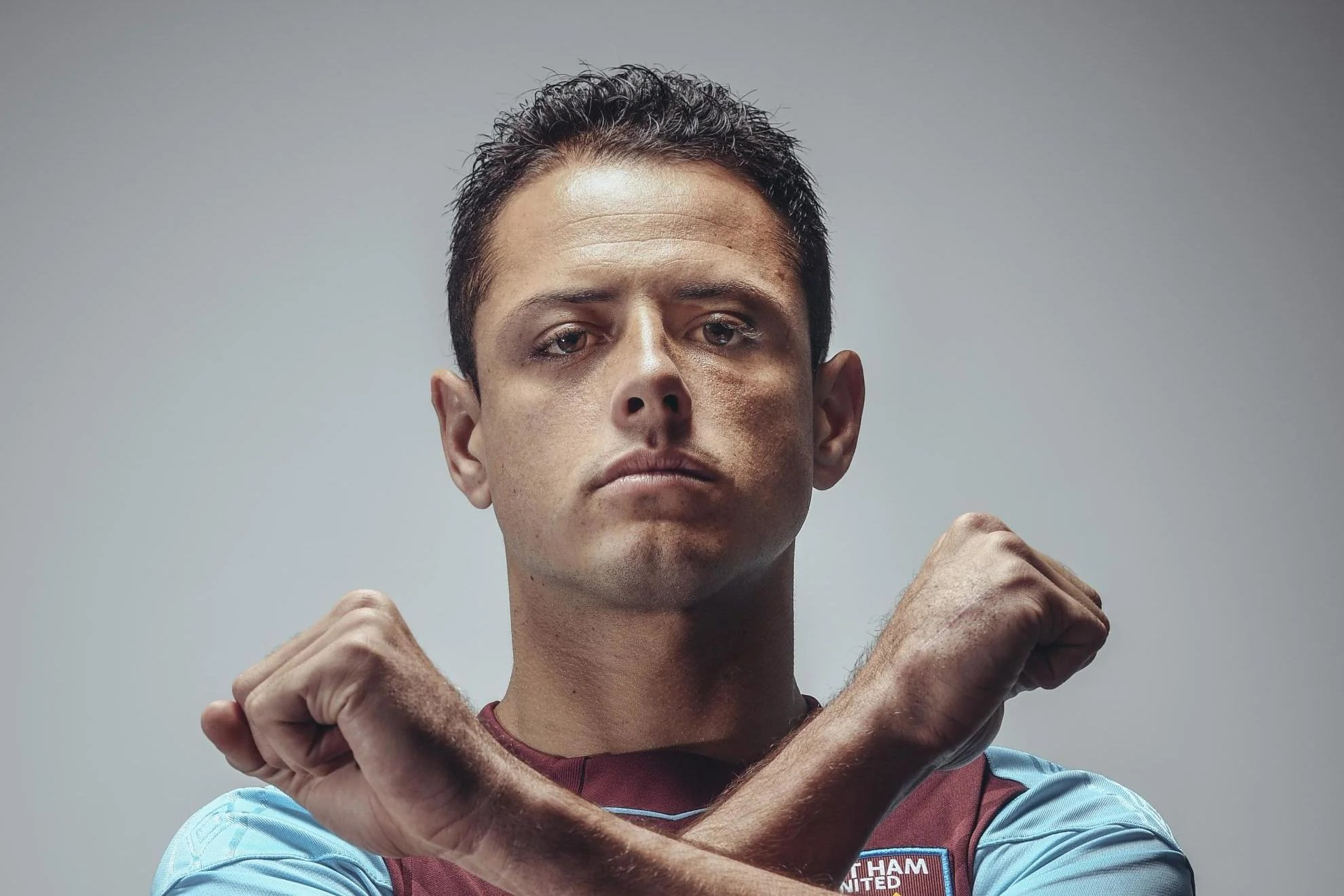 Wallpaper Arsenal Hd Why Javier Chicharito Hernandez Can Be West Ham S Baby