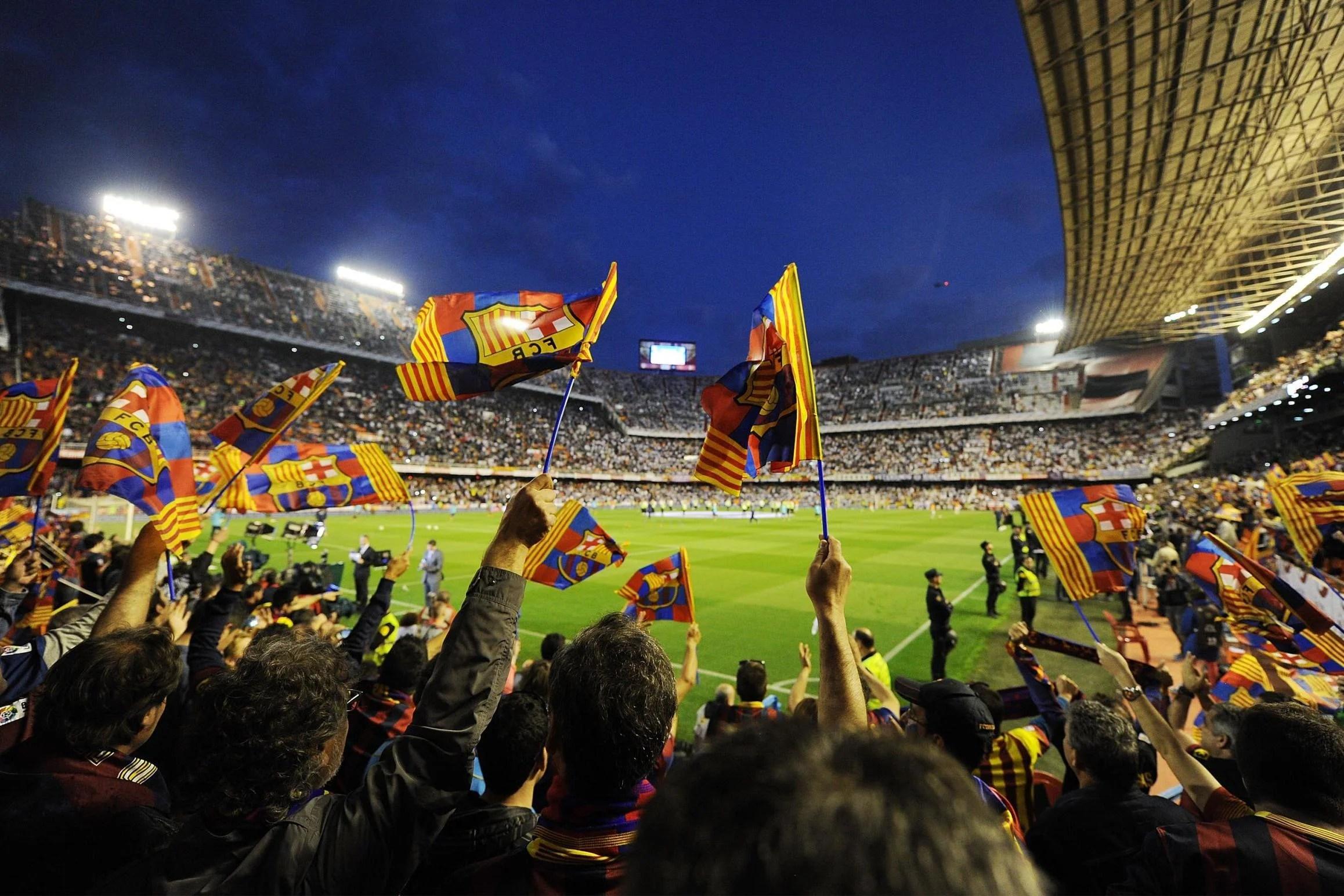 Arsenal Live Wallpaper Hd Barcelona Fixtures For La Liga 2018 19 Season Full