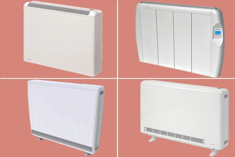Best Storage Heaters 2018 London Evening Standard