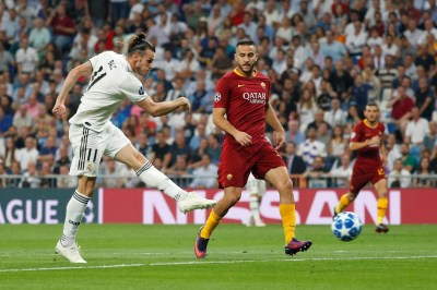 Real Madrid vs AS Roma RESULT, LIVE stream online: UEFA Champions League 2018/19 football as it ...