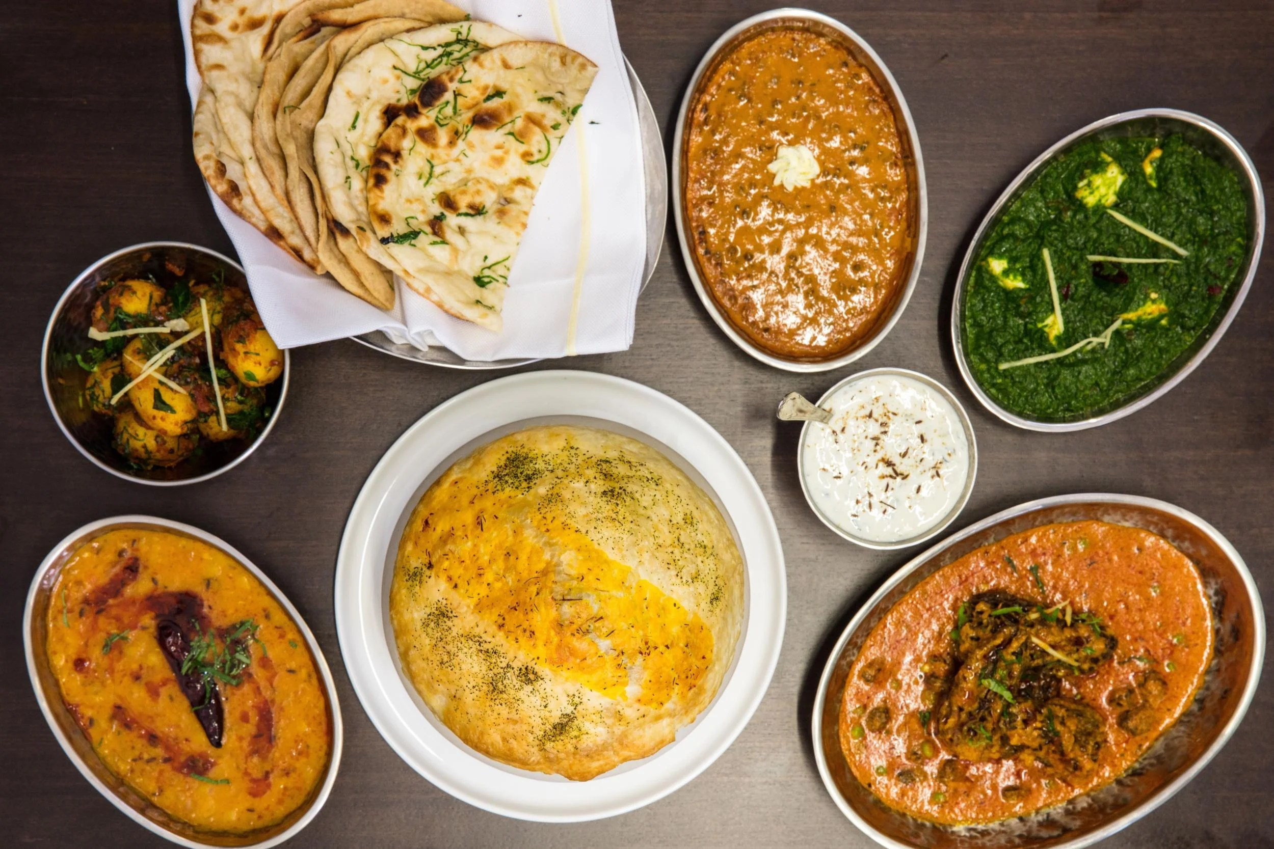 Cuisines Similar To Indian Best Indian Restaurants In London London Evening Standard