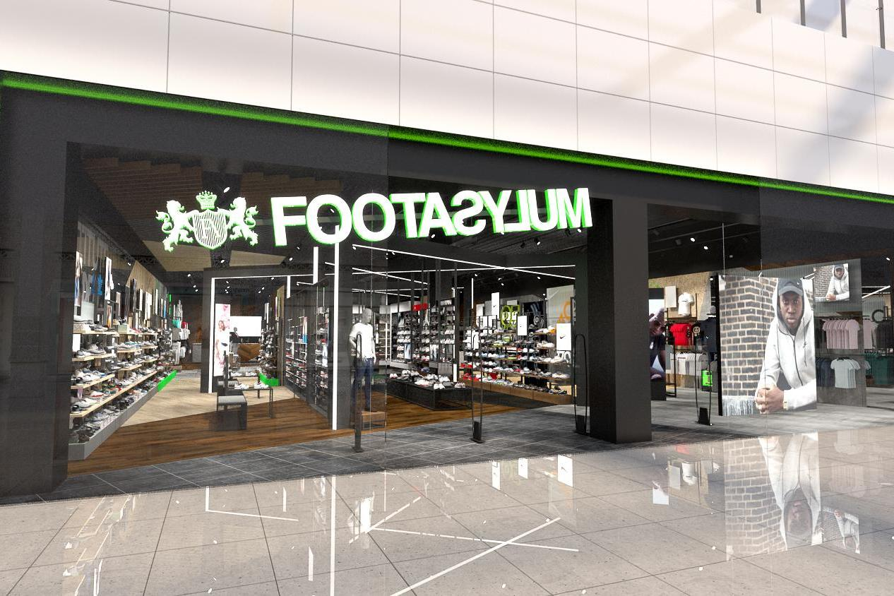Jd Sports Footasylum Family Hits Jackpot As Jd Sports Swoops To Buy