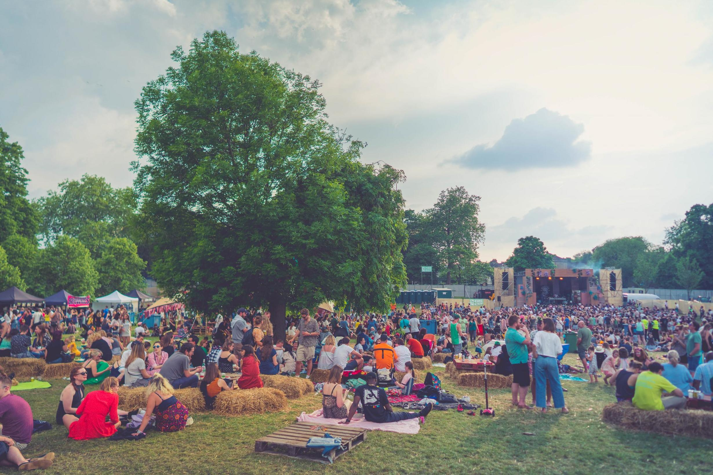 Jam On Rye Festival Is Coming Back To Peckham In 2019