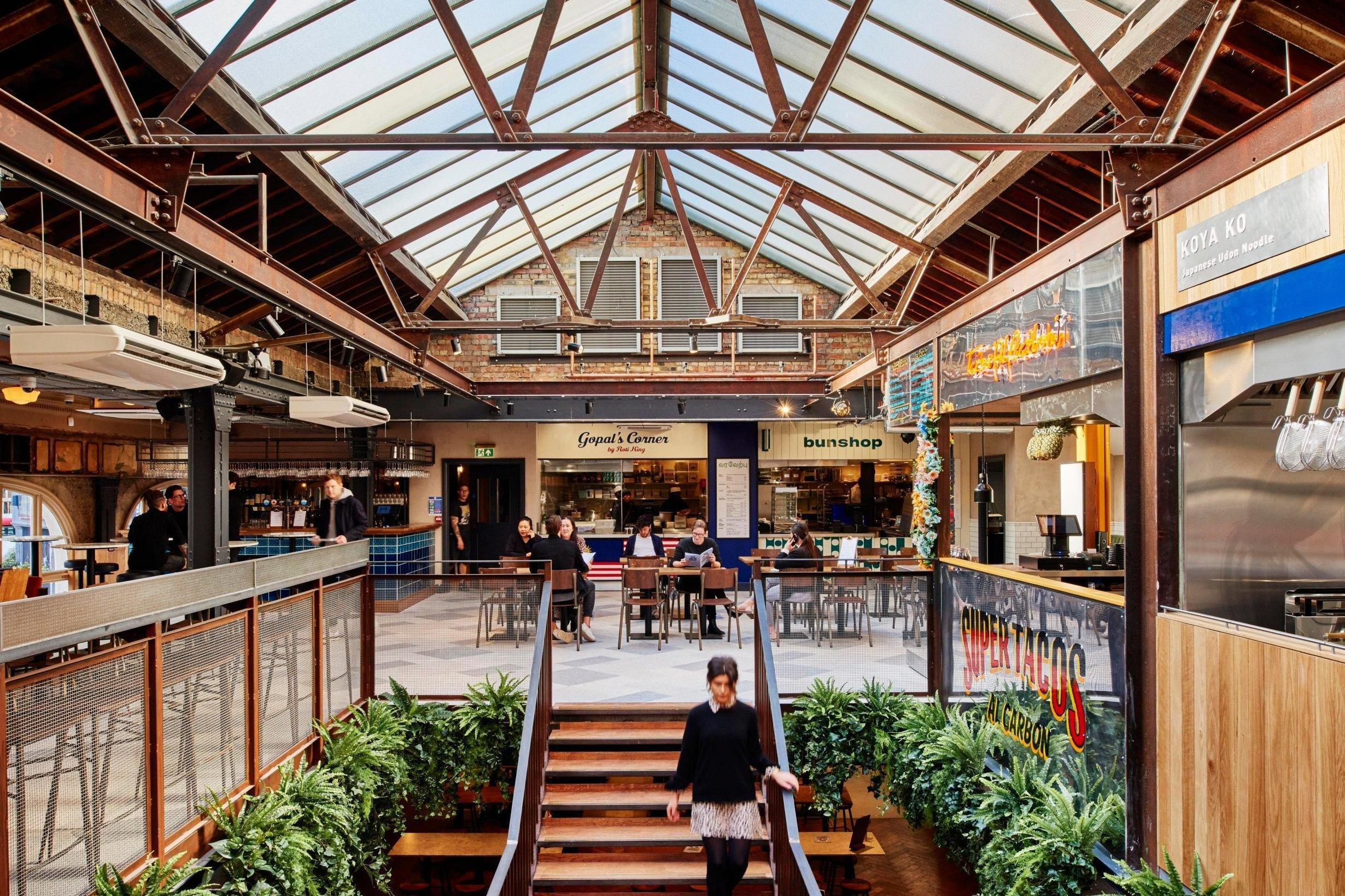 Market Hall Victoria Your Guide To The New All Day Dining