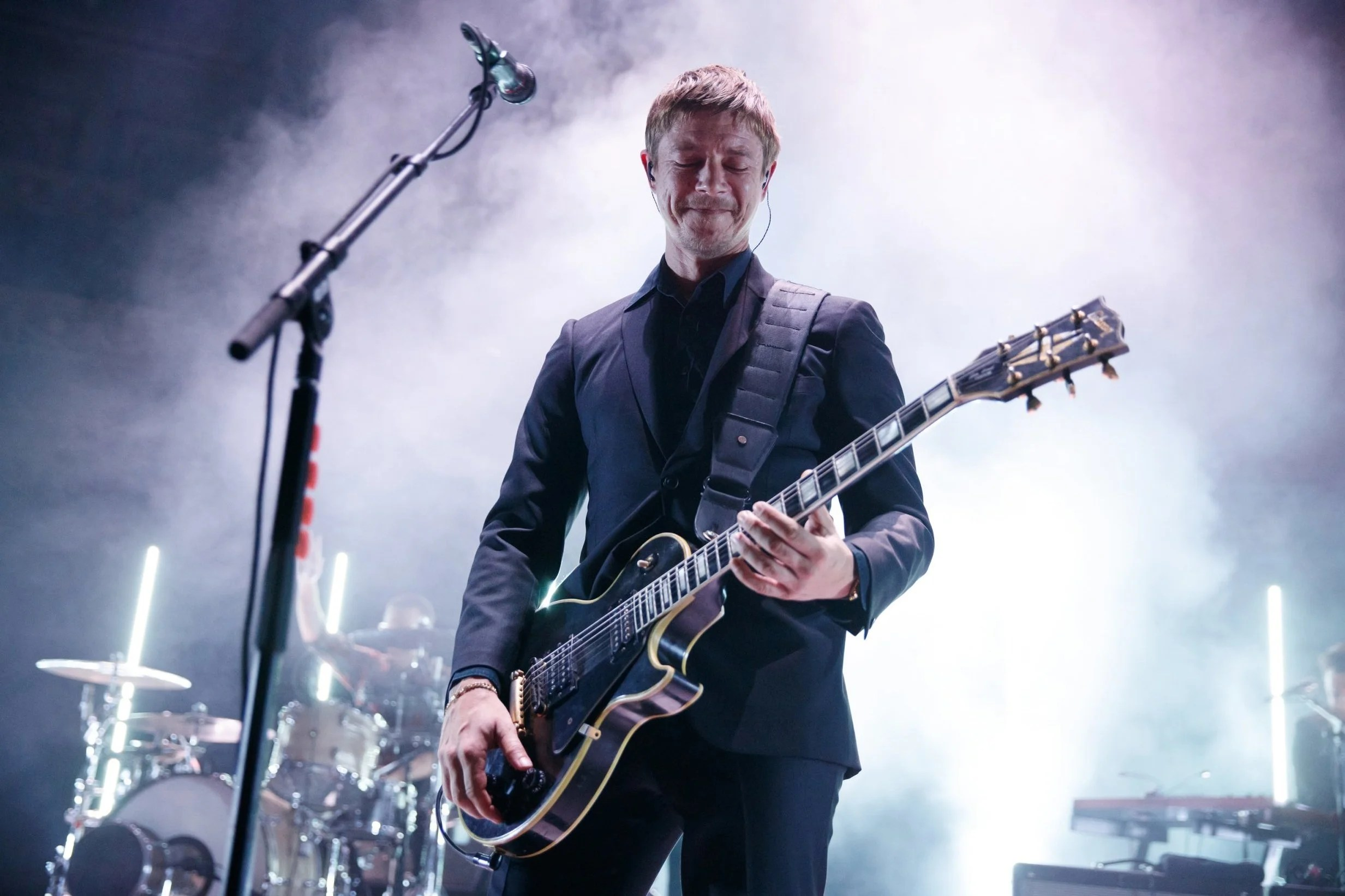 Interpol Review When The Apocalypse Comes It Still Won39t