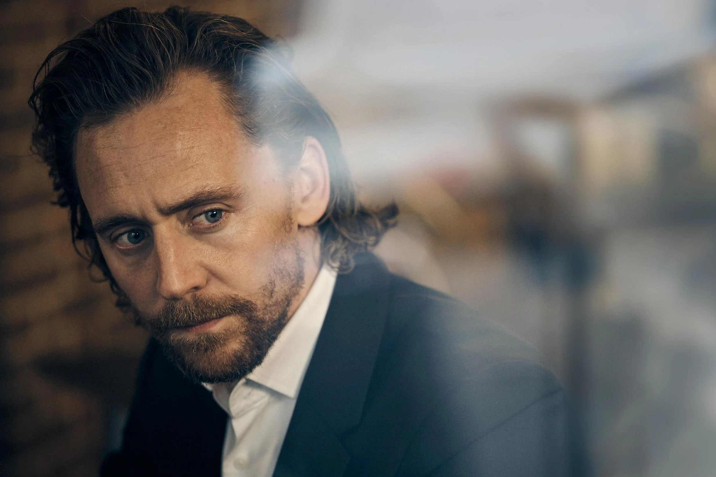 Tom Hiddleston Will Star In Betrayal To Complete Jamie