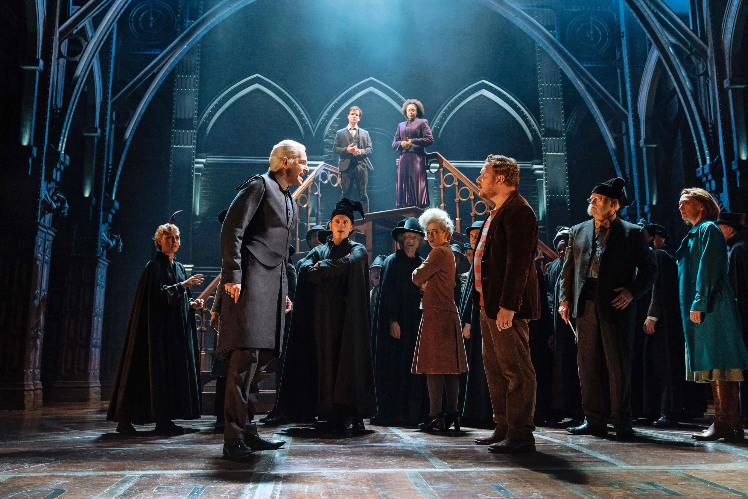 Premier Fitness Harry Potter And The Cursed Child Tickets In London: See