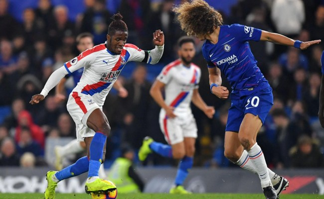 Crystal Palace Vs Chelsea Premier League Preview Predictions Line Ups Tickets Odds Live