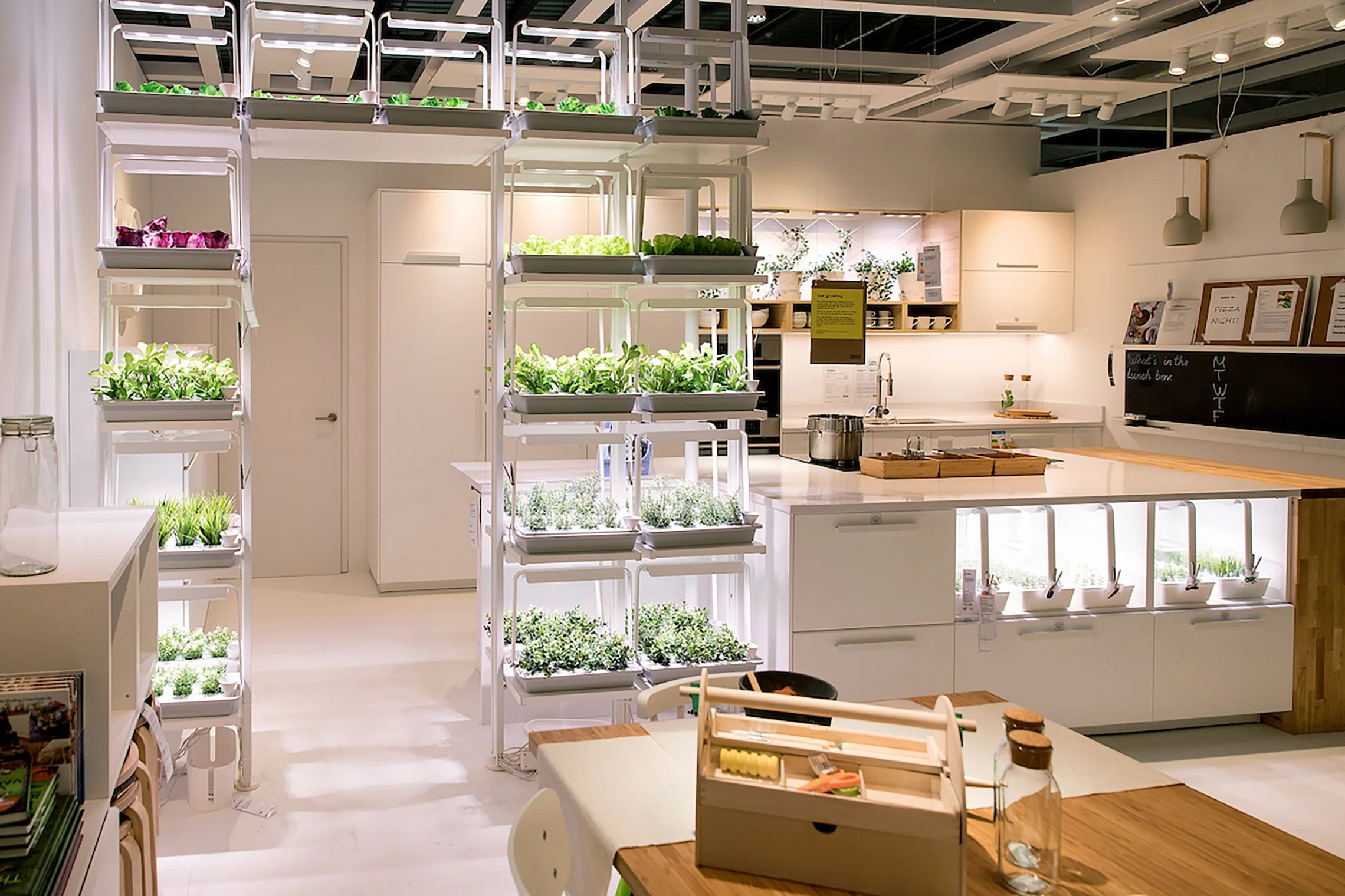 Ikea French Days Ikea S New Greenwich Store Is A Beacon Of Sustainability London