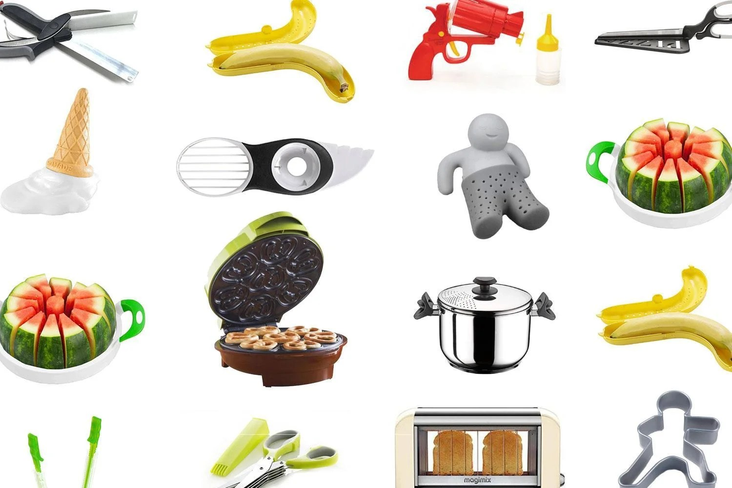 Gadget Cuisine 21 Best Kitchen Gadgets You Never Knew Existed London Evening