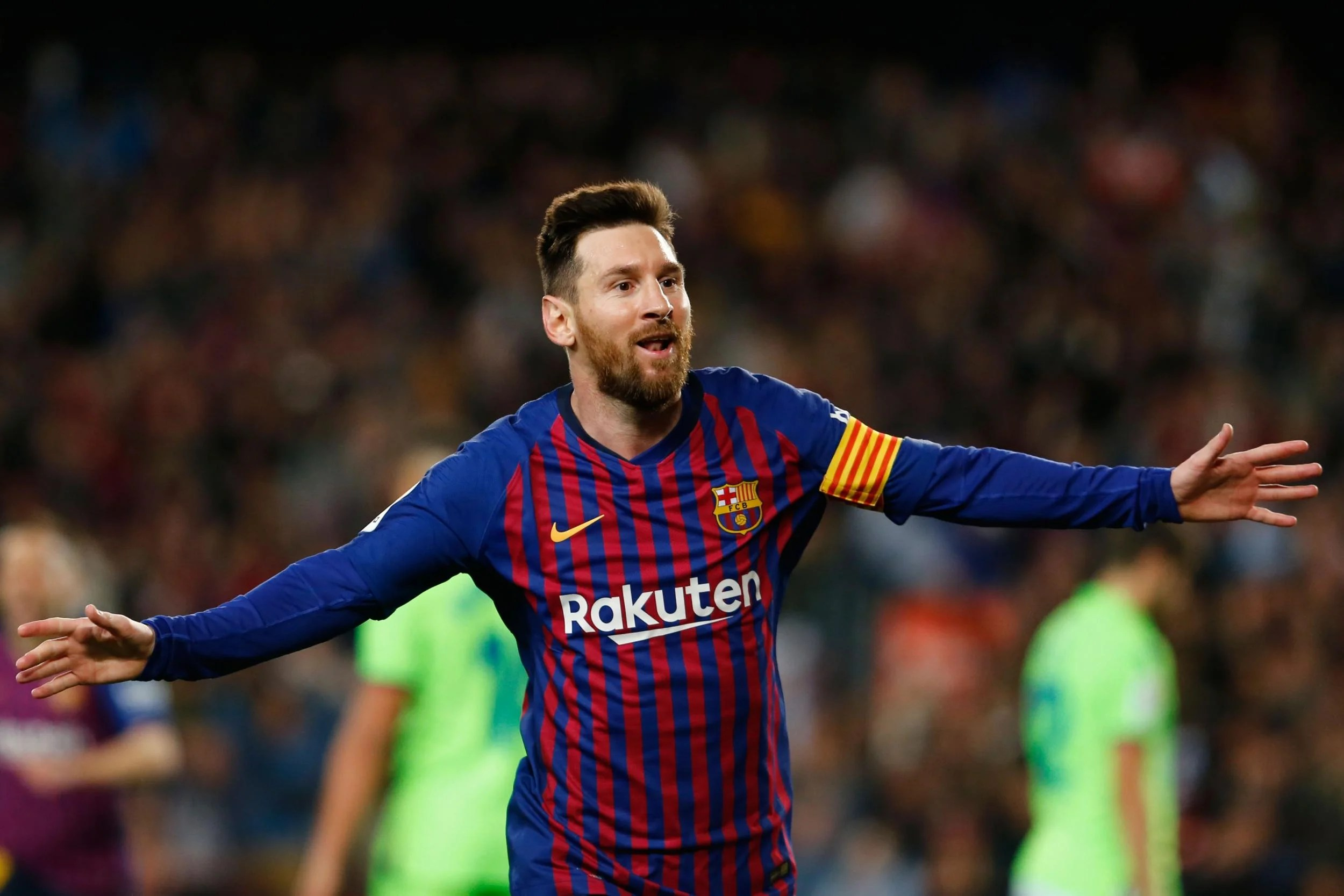 Leo Messi Bleacher Report Latest News Videos And Highlights