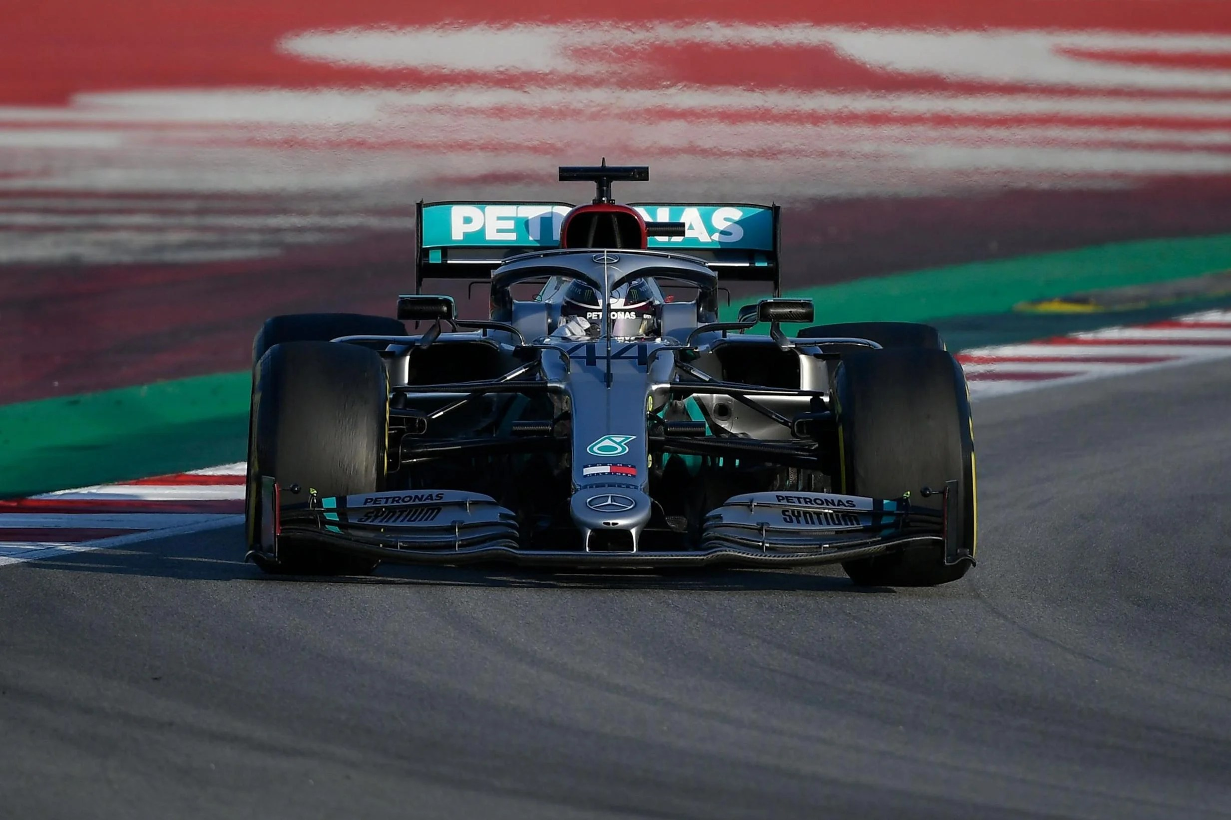 Chinese Wholesale Tottenham Formula One Teams Pushing For Delay To Wholesale Rule
