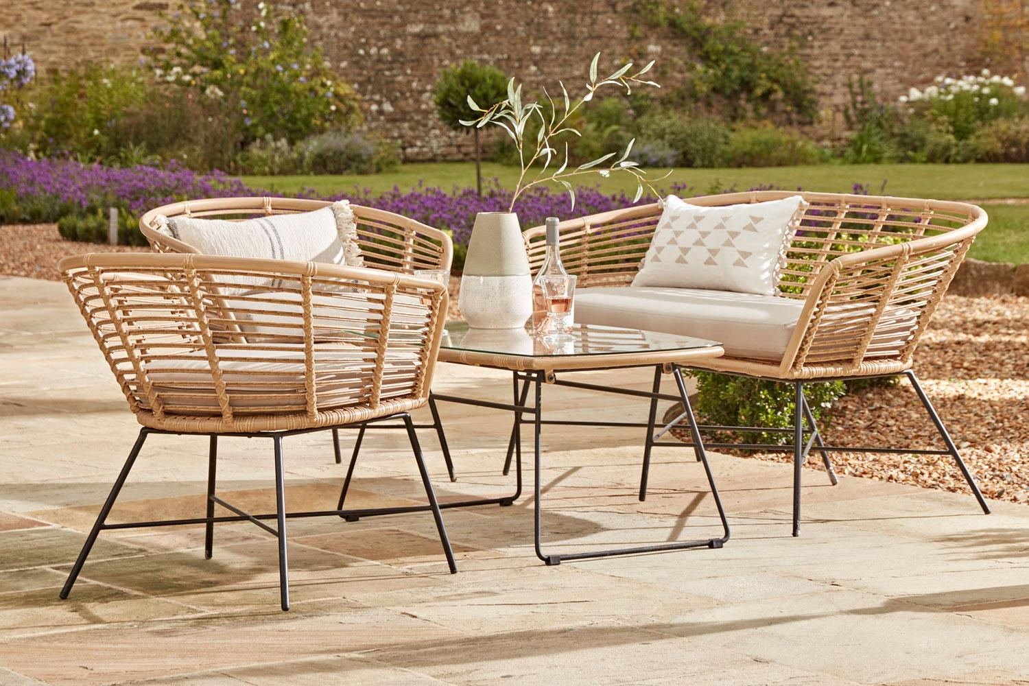 Best Rattan Garden Furniture 2020 London Evening Standard Evening Standard
