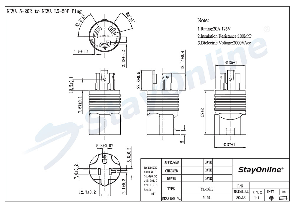 5461_Drawing l5 20p wiring adapter wiring diagram schematic name