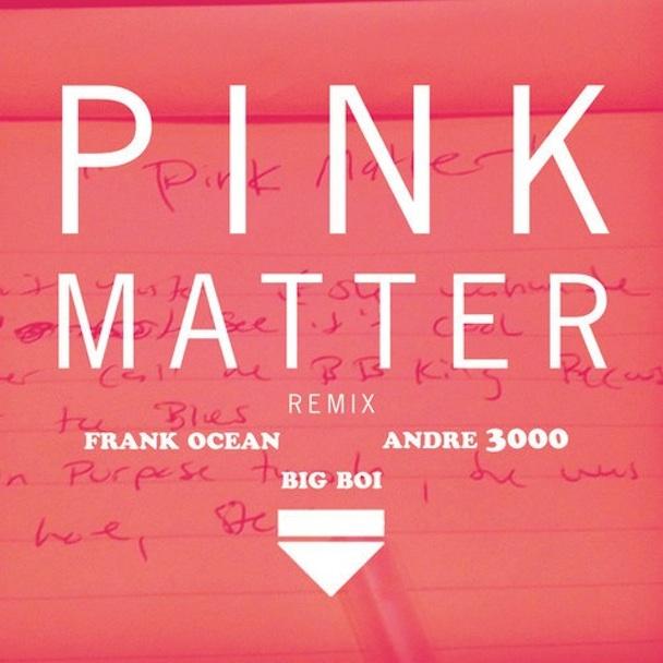 Chanel Wallpaper For Iphone 5 Frank Ocean Pink Matter Remix Feat Andr 233 3000