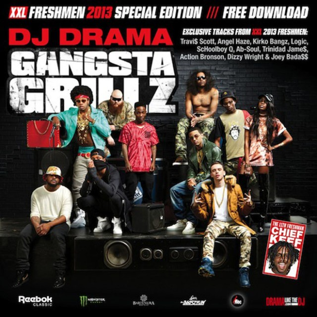 Download XXL Freshman Class 2013 Mixtape - Stereogum