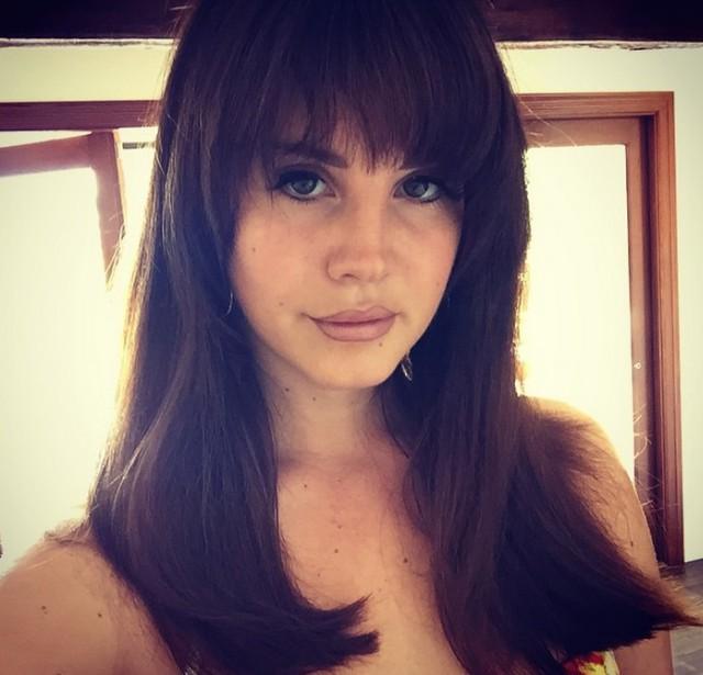 Black Live Wallpaper Lana Del Rey Honeymoon Stereogum