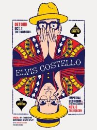 Elvis Costello Announces Unique Imperial Bedroom & Other ...