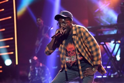 Watch Isaiah Rashad, Lil Uzi Vert, & 21 Savage Perform At The BET Hip-Hop Awards - Stereogum