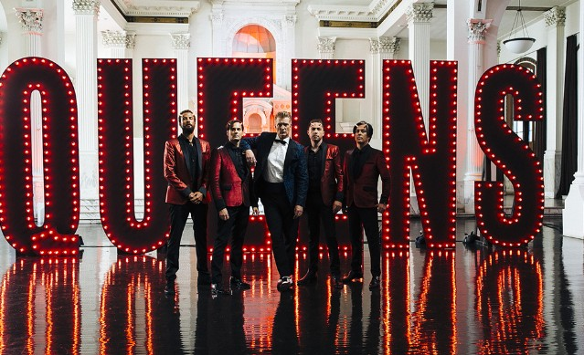 The 10 Best Queens Of The Stone Age Songs - Stereogum