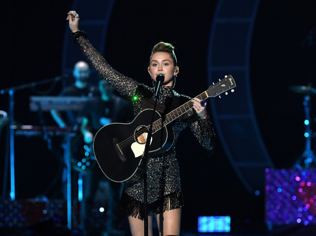 The Path To A Hit Single Is Changing \u2014 Just Ask Miley Cyrus  Demi