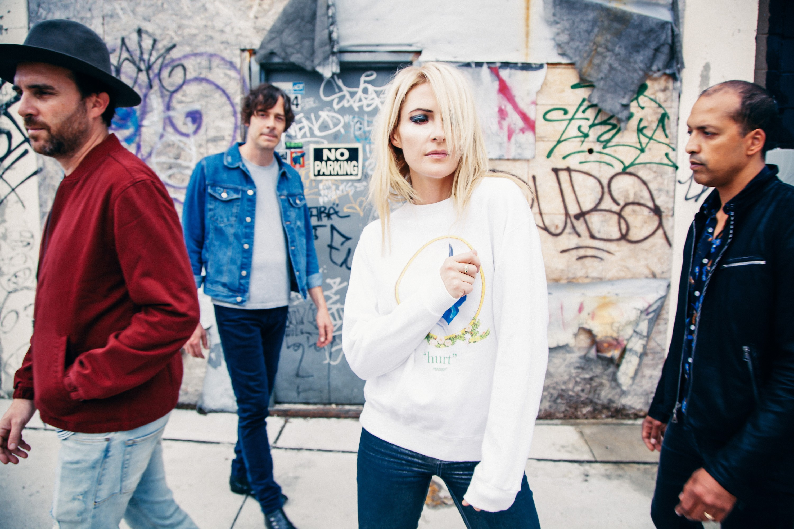 Bad Modern Rock Bands Metric S Best Album Here S Their Discography Ranked Stereogum