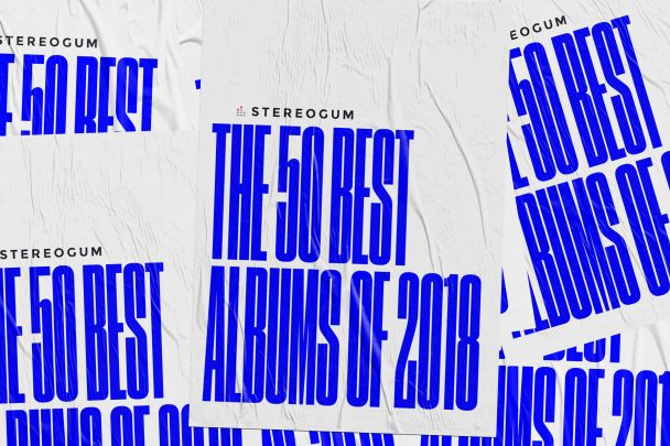 The Best Albums Of 2018 - Stereogum