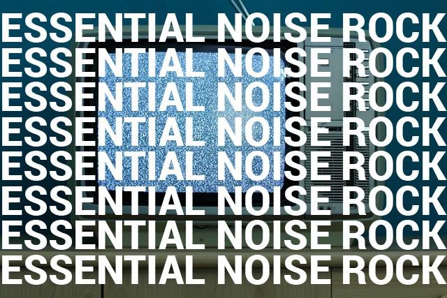 The 30 Best Noise-Rock Songs - Stereogum