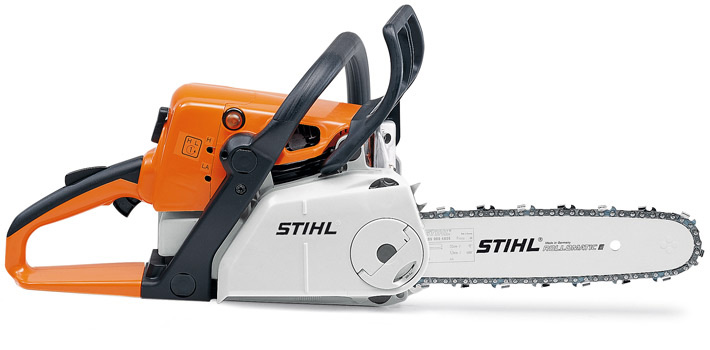 MS 230 C-BE - Comfort chainsaw with ErgoStart (E) and Chain Quick