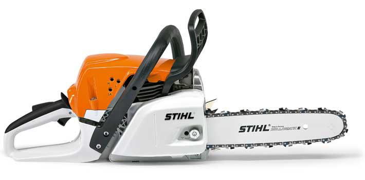 MS 251 - STIHL MS 251 Wood Boss® Chainsaw