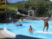 wetter.ch - Freibad GESA Altsttten, Altsttten SG, Schweiz