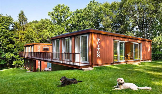 Shipping Container Homes From Around The World Stuffconz