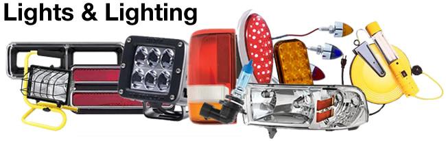 Automotive Lights  Lighting at Summit Racing